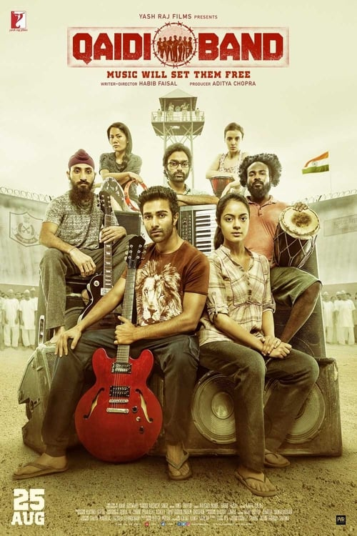 Qaidi Band film en streaming