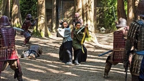 DC's Legends of Tomorrow - Season 2 - Episode 3: Shōgun