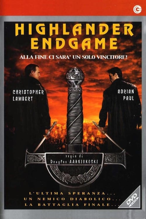 Highlander - Scontro finale (2000)