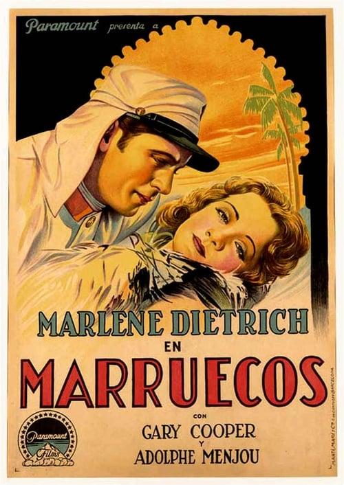 Mira La Película Marruecos Gratis