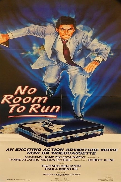 No Room to Run (1977)
