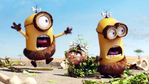Watch Minions: Cro Minion (2015) in English Online Free | 720p BrRip x264
