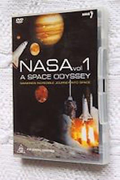 NASA: A Space Odyssey Vol. 1 (2001)