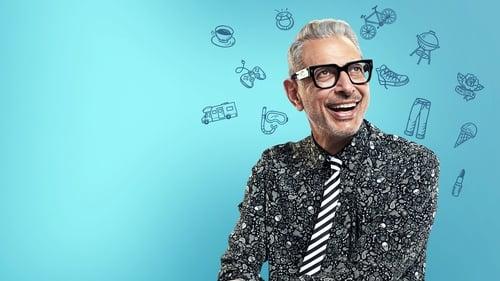 Assistir O Mundo Segundo Jeff Goldblum – Todas as Temporadas – Dublado Online