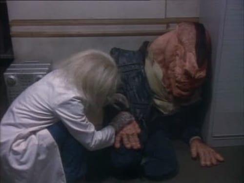 Space Precinct: Season 1 – Episode Flash