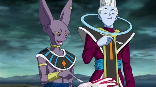 Dragon Ball Super: Season 1 – Episod A Chance Appears in a Tight Spot! Launch a Counteroffensive, Goku!