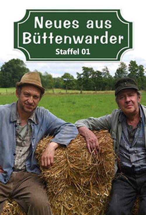 Neues aus Büttenwarder (2001)