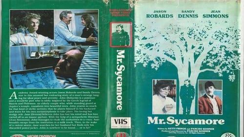 Mr. Sycamore