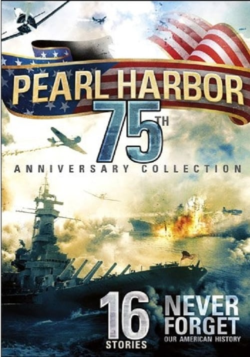 Pearl Harbor 75th Anniversary Collection (2016)