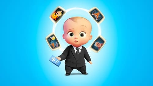 The Boss Baby: Get That Baby! -  - Azwaad Movie Database