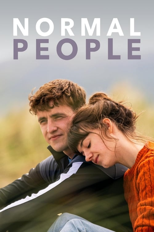 The poster of Normal People