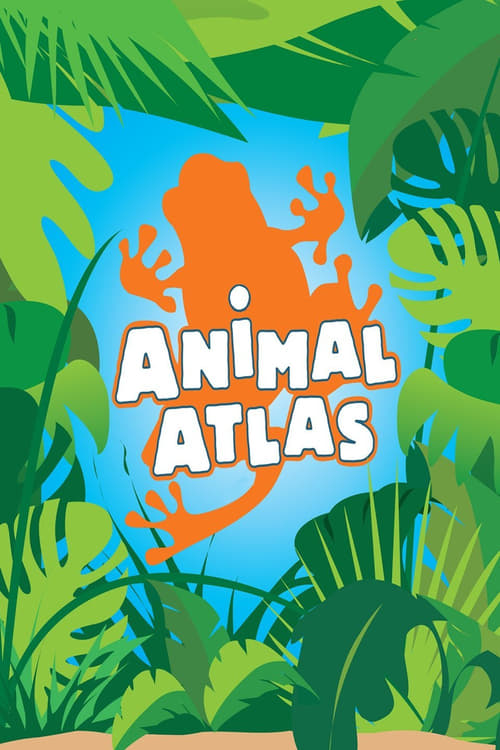 Animal Atlas (2004)