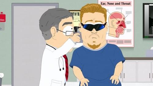 South Park - Season 21 - Episode 9: SUPER HARD PCness