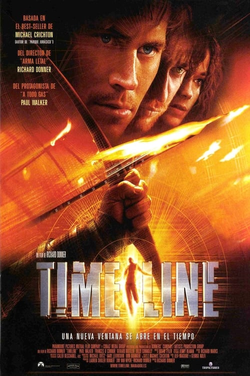 Timeline Peliculas gratis