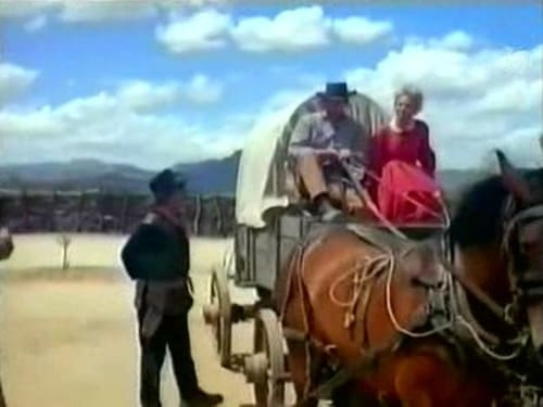 The High Chaparral: Season 1 – Episod Sudden Country