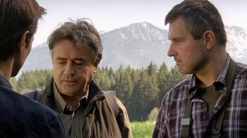 Die Rosenheim-Cops: Season 10 – Épisode Waidmanns Unheil