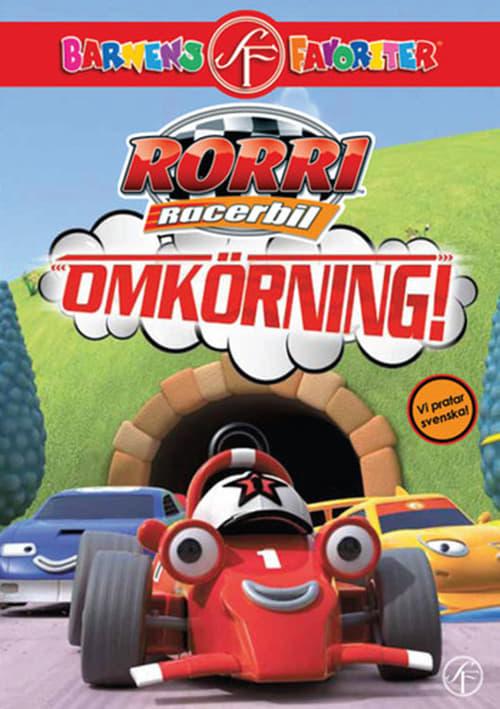 Ver pelicula Rorri Racerbil - Omkörning! Online