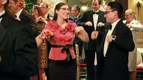 The Big Bang Theory - Season 5 - Episode 3: The Pulled Groin Extrapolation