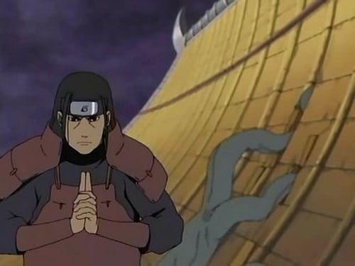 Naruto: Season 2 – Episode An Unrivaled Match: Hokage Battle Royale!