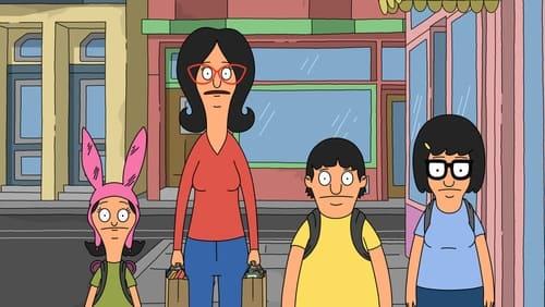 Bob's Burgers - Season 11 - Episode 21: Tell Me Dumb Thing Good