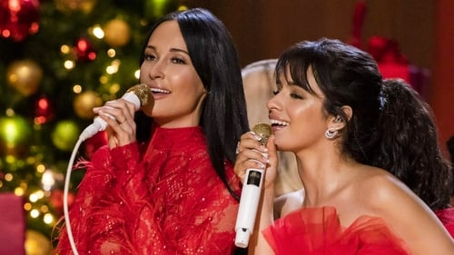 Movie The Kacey Musgraves Christmas Show
