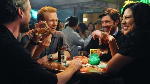 Grey's Anatomy - Season 7 - Episode 6: These Arms of Mine