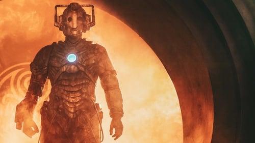 Assistir Doctor Who S12E10 – 12×10 – Dublado