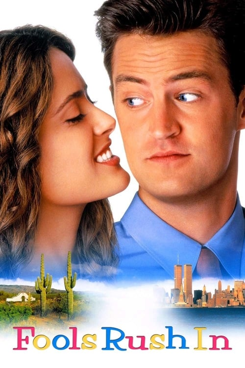 Download Fools Rush In (1997) Full Movie