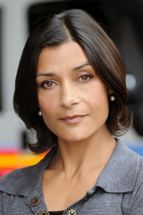 Amita Dhiri