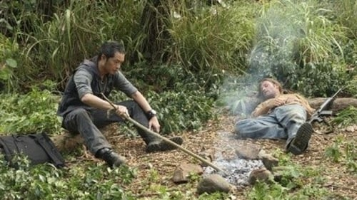 Lost - Season 4 - Episode 10: Something Nice Back Home