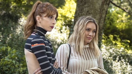Younger: Season 3 – Episode A Kiss is Just a Kiss