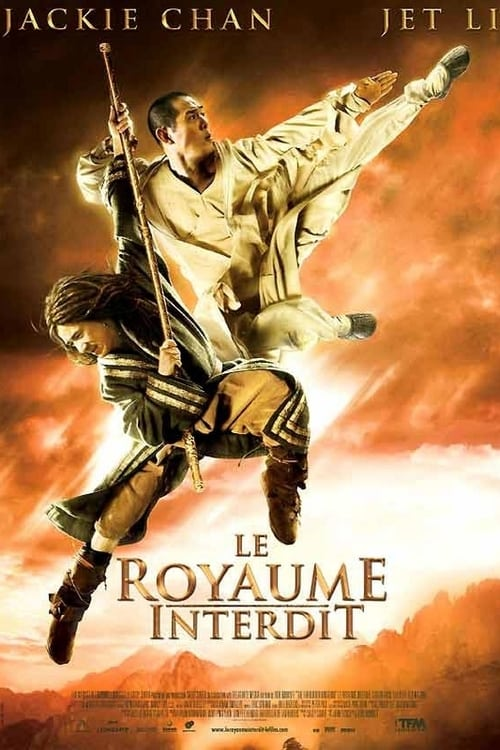 ★ Le Royaume interdit (2008) streaming openload