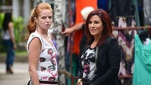 EastEnders: Season 29 – Episod 13/08/2013