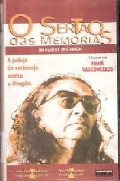 Ver pelicula O Sertão das Memórias Online
