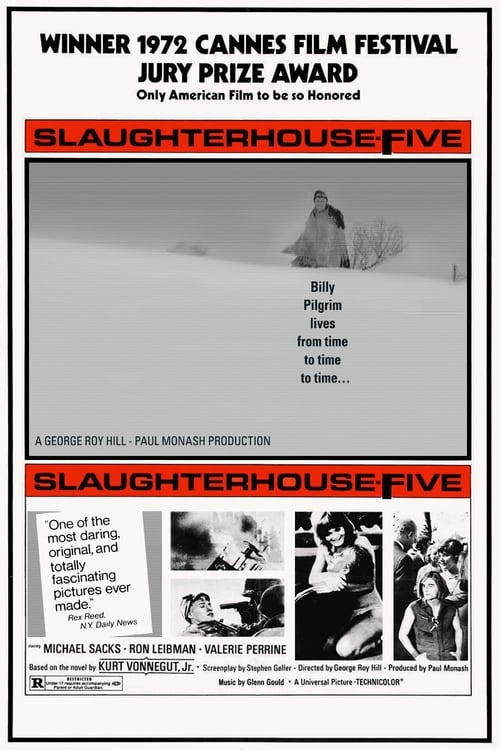 Slaughterhouse-Five (1972)