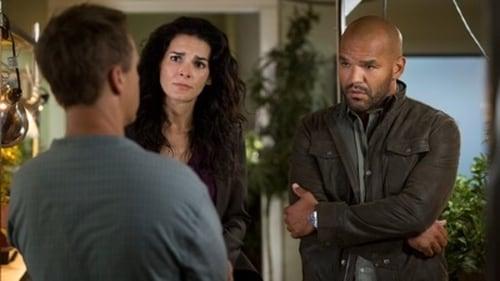 Rizzoli & Isles - Season 6 - Episode 14: Murderjuana