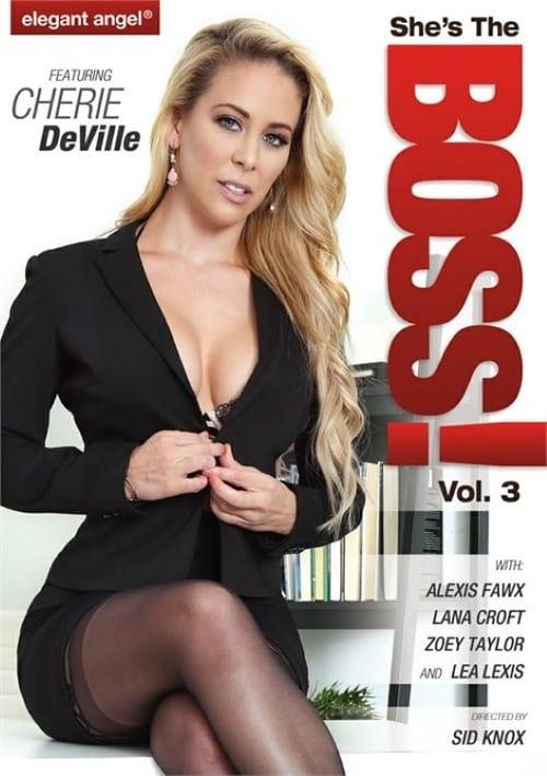 She's The Boss! 3