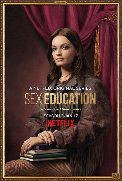 Sex Education (2019)