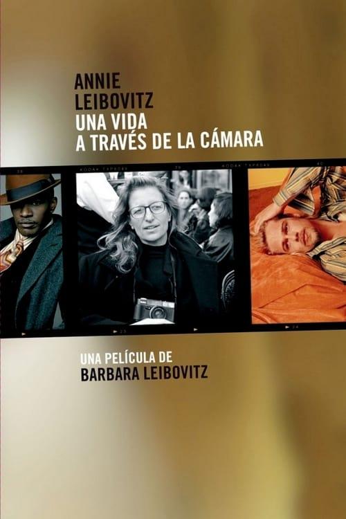 Mira Annie Leibovitz: Life Through a Lens En Buena Calidad Gratis