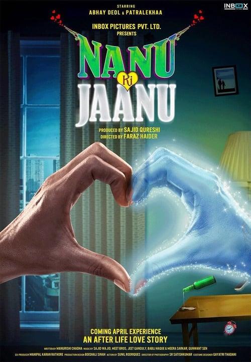 Nanu Ki Jaanu Movie Poster