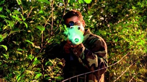 Smallville - Season 3 - Episode 3: extinction