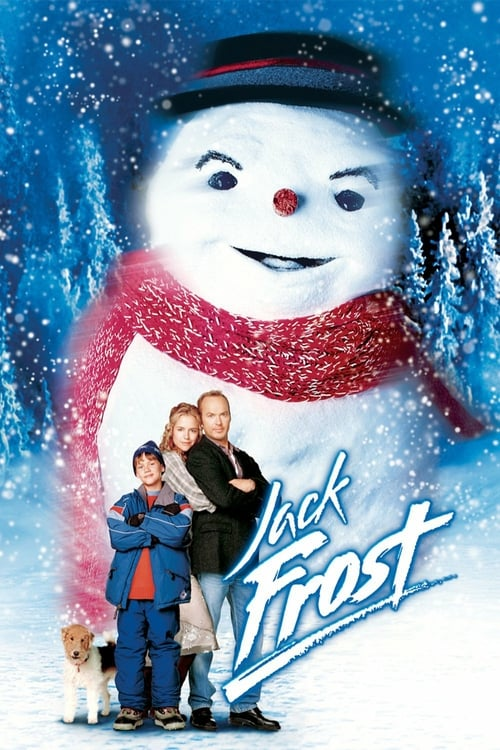 Jack Frost Poster