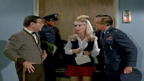 I Dream Of Jeannie 1969 720p Extended: Season 5 – Episode One of Our Hotels is Growing