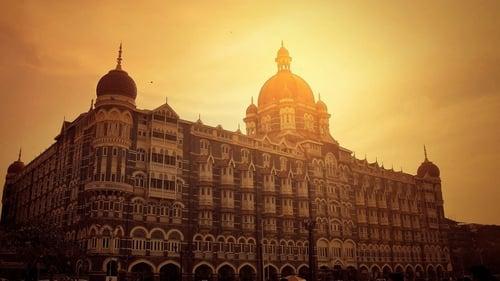 Hotel Mumbai (2018)
