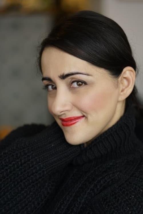 Elmira Rafizadeh