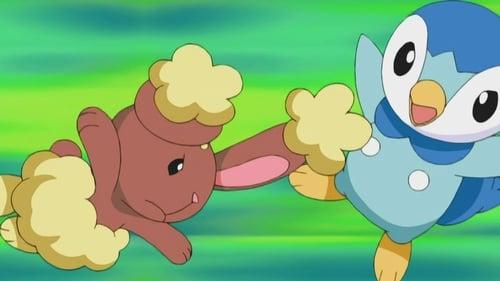 Pokémon: Diamond and Pearl – Épisode Setting the World on its Buneary!