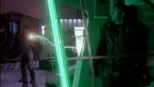 Babylon 5 1994 Youtube: Signs and Portents – Episode Infection