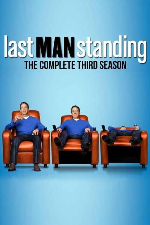 Last Man Standing Season 3