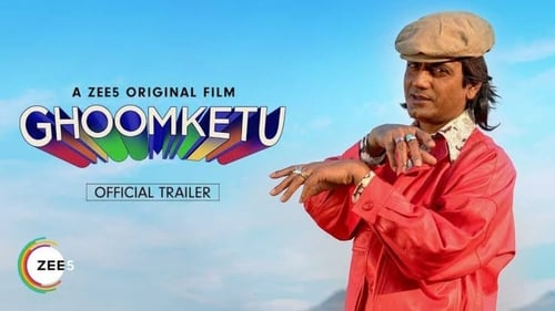 Ghoomketu (2020)