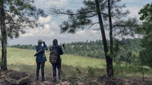 The Walking Dead - Season 10 - Episode 6: Bonds